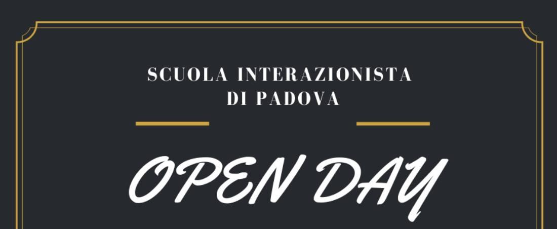 Open Day 4 Luglio 2020