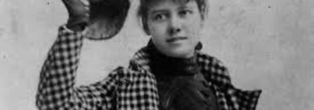 Chi era Nellie Blay?