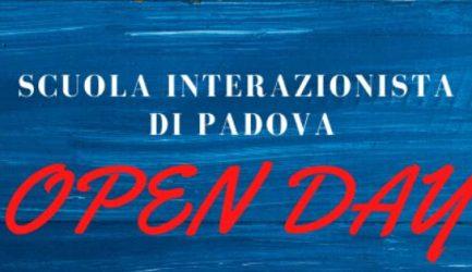 Open Day 26 Settembre 2020