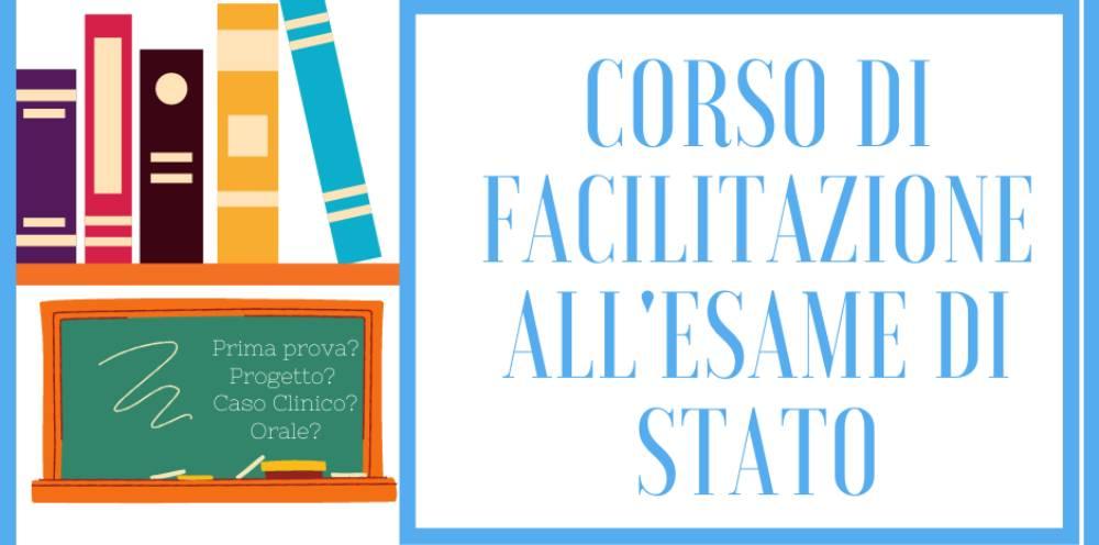 Corso di facilitazione all'Esame di Stato